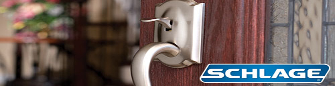 Interior and Exterior Door Lock Systems